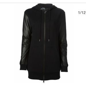 Diesel Alia Jacket, hoodie